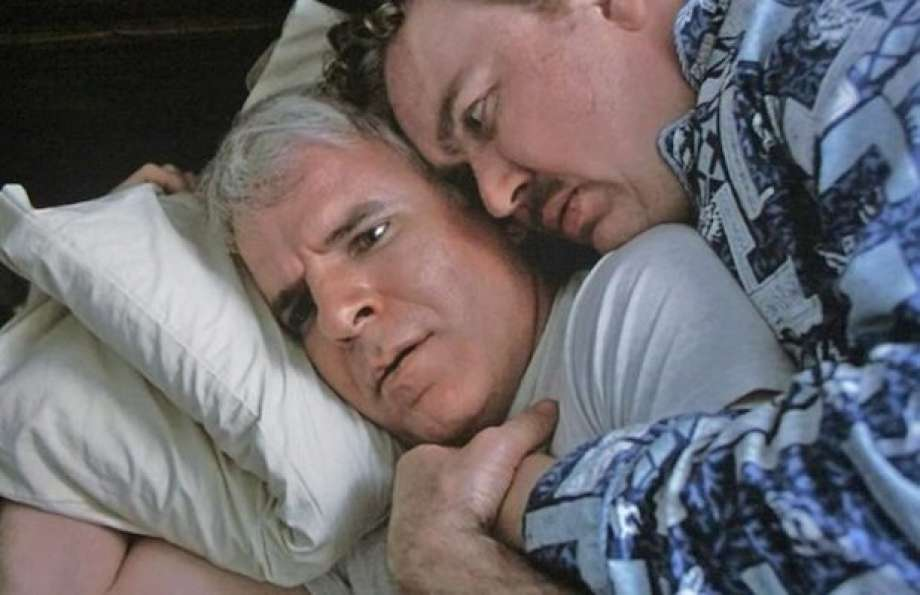 50 Things I Learnt From Watching Planes, Trains & Automobiles